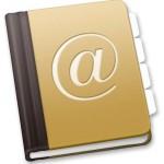 mac-address-book